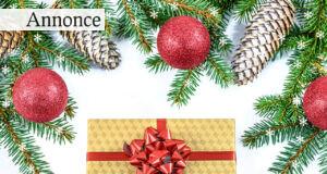 præisoleret rør i julegave