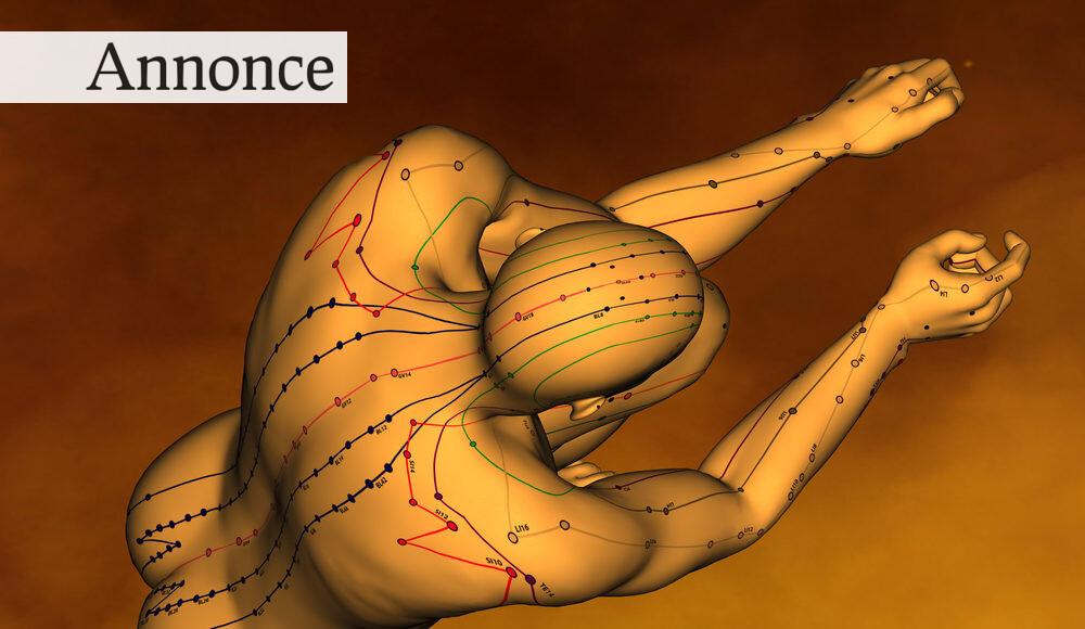 gavekort til akupunktur