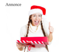 oplevelses julegave