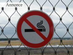 røgfri